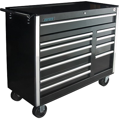 Tool Chests & Carts
