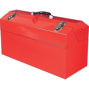 Aurora Tools Portable Cantilever Tool Box, 21-1/4