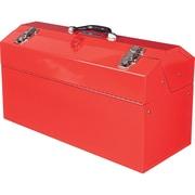 Aurora Tools - Boîte à outils portative avec couvercle en porte-à-faux, 21-1/4 po