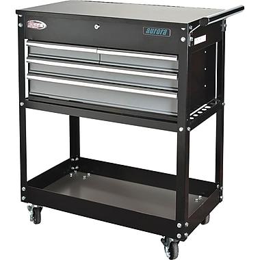 Aurora Tools Utility Carts, 4 Drawers