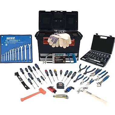 Aurora Tools 86-Piece Tradesman Tool Set