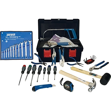 Aurora Tools 40-Piece Maintenance Tool Set