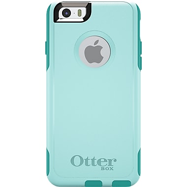 Otterbox Commuter iPhone 6 Plus Case, Blue
