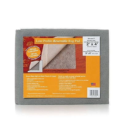 Vantage Industries MoveNot Non-Slip Rug Pad; Rectangle 5' x 8'