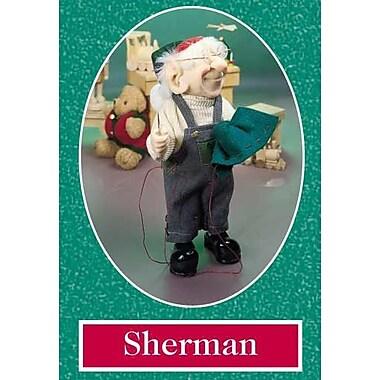 The Whitehurst Company, LLC Zim's The Elves Themselves Sherman
