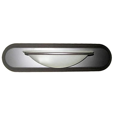 Whitfield Lighting Nikki 1 Light Wall Sconce