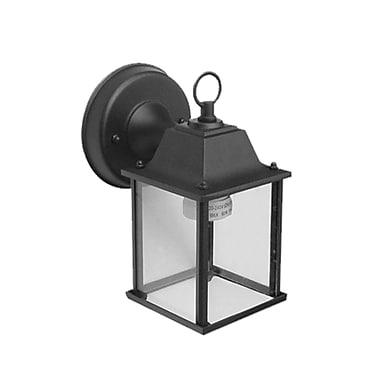 Whitfield Lighting Avery 1-Light Outdoor Wall Lantern