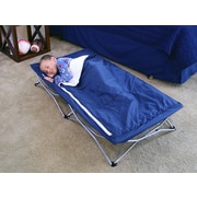 Regalo My Cot w/ Deluxe Sleeping Bag