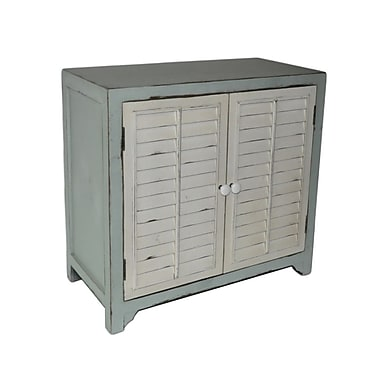 Cheungs Cape Accent Cabinet