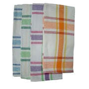 Textiles Plus Inc. Waffle Weave Kitchen Towel (Set of 4)