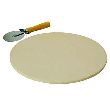 Ecolution Kitchen Extras 15'' Pizza Stone
