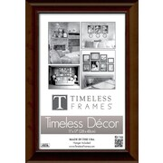 Timeless Frames Shaun Wall Picture Frame; 11'' x 17''