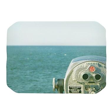 KESS InHouse Ocean View Placemat