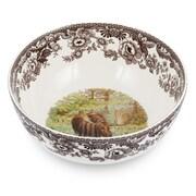 Spode Woodland Salad Bowl
