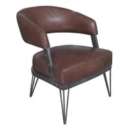 Moe's Home Collection Trent Barrel Chair