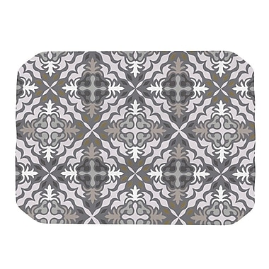KESS InHouse Let In Snow Placemat