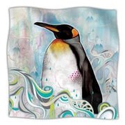 KESS InHouse There is a Light Throw Blanket; 40'' L x 30'' W