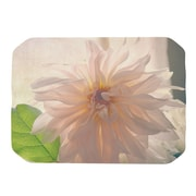 KESS InHouse Buy Her Flowers Placemat
