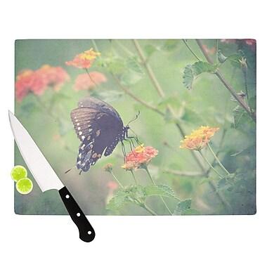 KESS InHouse Captivating II Cutting Board; 8.25'' H x 11.5'' W x 0.25'' D