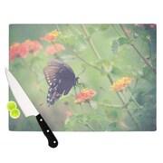 KESS InHouse Captivating II Cutting Board; 11.5'' H x 15.75'' W x 0.15'' D