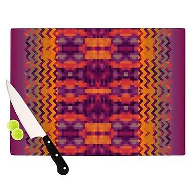 KESS InHouse Medeasetta Cutting Board; 11.5'' H x 15.75'' W x 0.15'' D