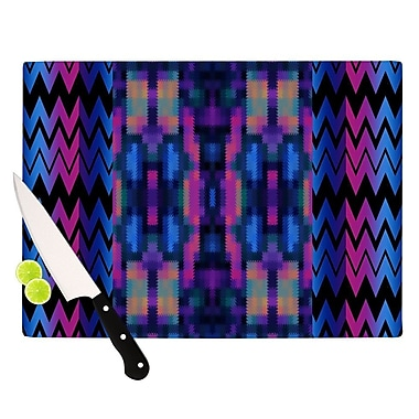 KESS InHouse Skya Cutting Board; 8.25'' H x 11.5'' W x 0.25'' D