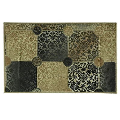 Bacova Guild Elegant Dimensions Ao Winslow Area Rug; 2'4'' x 3'10''