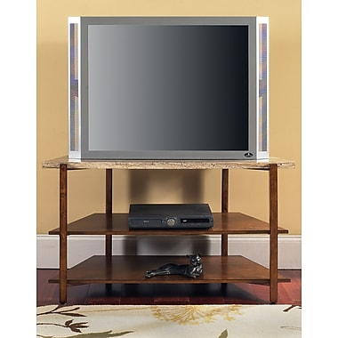 Steve Silver Furniture Tivoli 46'' TV Stand