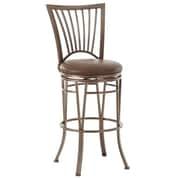 Steve Silver Furniture Baltimore 30'' Swivel Bar Stool