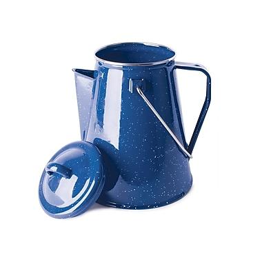 Stansport Cast Steel Coffee Pot