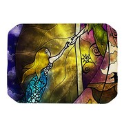 KESS InHouse Fairy Tale Off To Neverland Placemat