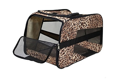 dbest products Pet Carrier; Small (7.5'' H
