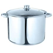 Ecolution Pure Intentions Stock Pot w/ Lid; 16 qt.