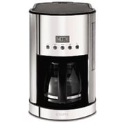 Krups 12 Cup Glass Carafe Coffee Maker