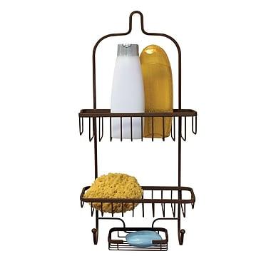 Home Basics Heavyweight Shower Caddy