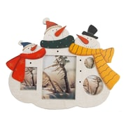 Craft Outlet Snowman Picture Frame
