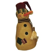 Craft Outlet Country Snowman