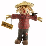Craft Outlet Harvest Scarecrow