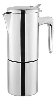 Cuisinox Alpha Espresso Maker; 10 Cups WYF078277083467