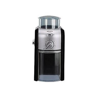 Krups Electric Burr Coffee Grinder