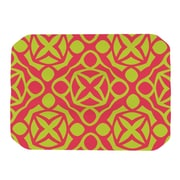 KESS InHouse Holiday Placemat