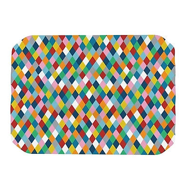 KESS InHouse Harlequin Placemat