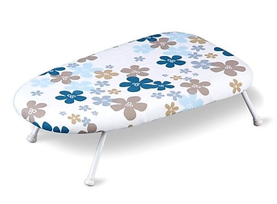 Sunbeam Tabletop Ironing Board w/ Cover