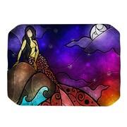 KESS InHouse Fairy Tale Little Mermaid Placemat