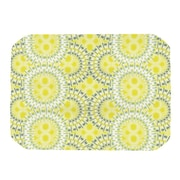KESS InHouse Blossoming Buds Placemat