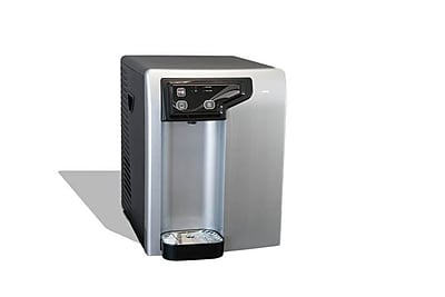 Decor Coolers 700 Series Bottleless Countertop Hot and Cold Water Dispenser WYF078277116544