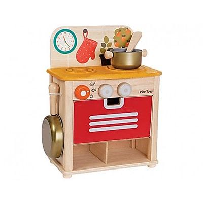 Plan Toys Activity Kitchen Set