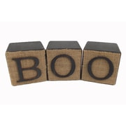 Craft Outlet Blocks ''Boo''