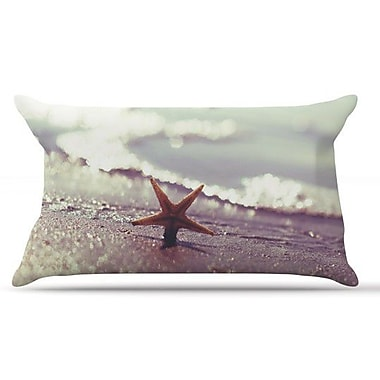 KESS InHouse You Are A Star Pillow Case; King