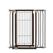 Richell Hands-Free Pet Gate